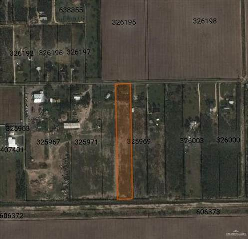 000 Mile 17 N, Elsa, TX 78543 (MLS #341468) :: The Ryan & Brian Real Estate Team