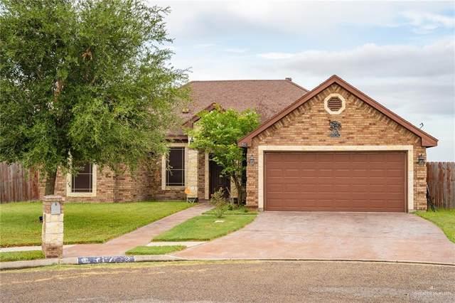 517 Southland Avenue, Edinburg, TX 78539 (MLS #341551) :: BIG Realty