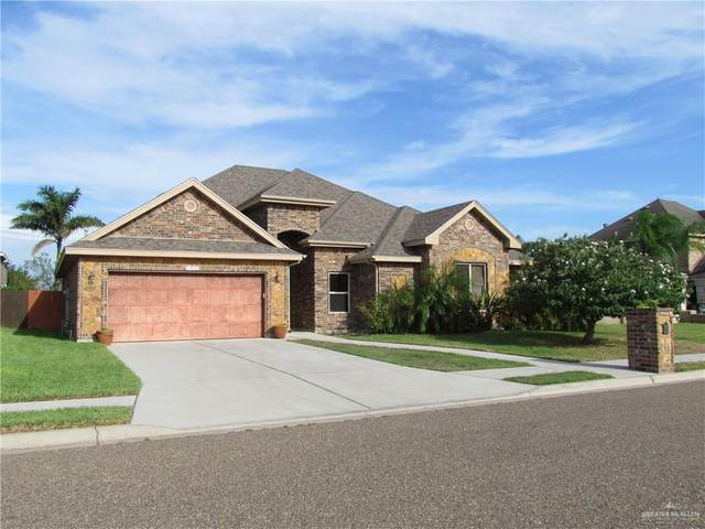 1903 Seagull Lane, Mission, TX 78572 (MLS #341558) :: BIG Realty