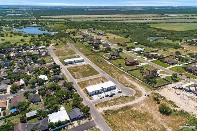 434 4 1/2 Street, La Joya, TX 78560 (MLS #341642) :: The MBTeam