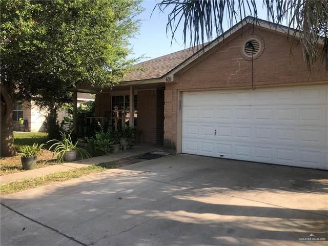 609 Hunee Drive, San Juan, TX 78589 (MLS #341697) :: The Ryan & Brian Real Estate Team