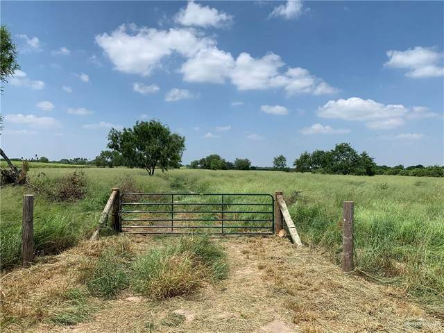 6.5 mile N Stewart Road N, Mission, TX 78573 (MLS #341731) :: Jinks Realty
