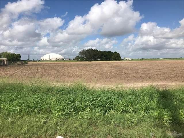 2035 Mile 1/2 Road, Mercedes, TX 78570 (MLS #341854) :: The Maggie Harris Team
