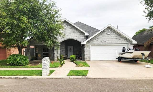 1905 E 21st Street, Mission, TX 78572 (MLS #341856) :: BIG Realty