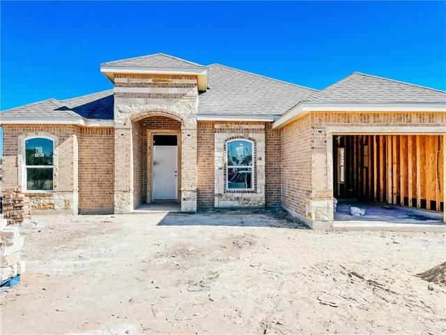 1411 Playa Drive, Weslaco, TX 78599 (MLS #341876) :: The MBTeam