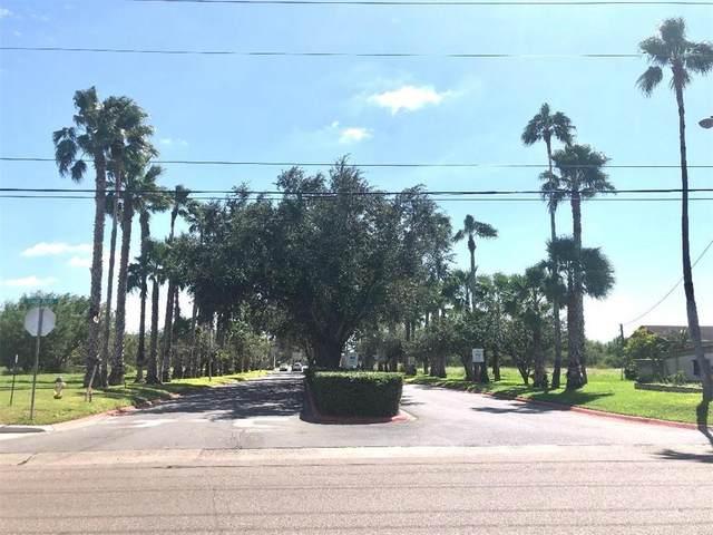 1204 Rhett Drive, Pharr, TX 78577 (MLS #341927) :: Imperio Real Estate