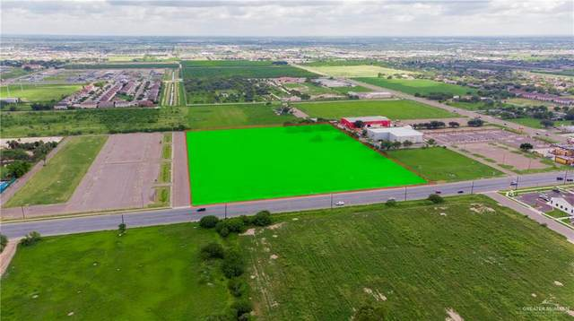 4800 N Jackson Road, Pharr, TX 78577 (MLS #341941) :: Realty Executives Rio Grande Valley