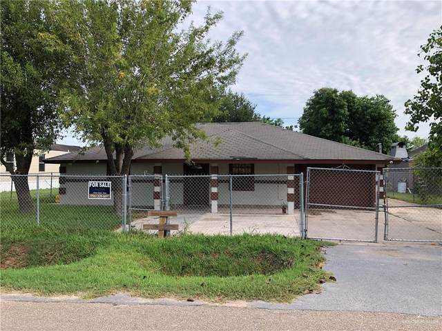 1604 Ivory Street, Edinburg, TX 78541 (MLS #341960) :: eReal Estate Depot