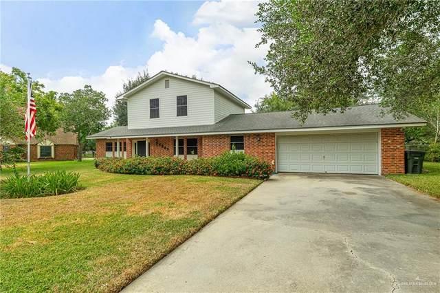 2005 Spring Glen Street, Mission, TX 78572 (MLS #342061) :: Imperio Real Estate