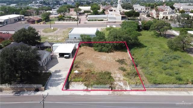 607 Garcia Street, Roma, TX 78584 (MLS #342109) :: eReal Estate Depot