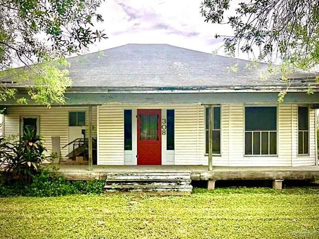 308 N Bonham Street, San Benito, TX 78586 (MLS #342124) :: The Lucas Sanchez Real Estate Team