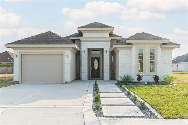 1102 W Dukakis Avenue, Alton, TX 78573 (MLS #342155) :: Jinks Realty