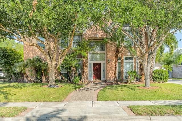 2807 Santa Olivia Street, Mission, TX 78572 (MLS #342253) :: The Lucas Sanchez Real Estate Team