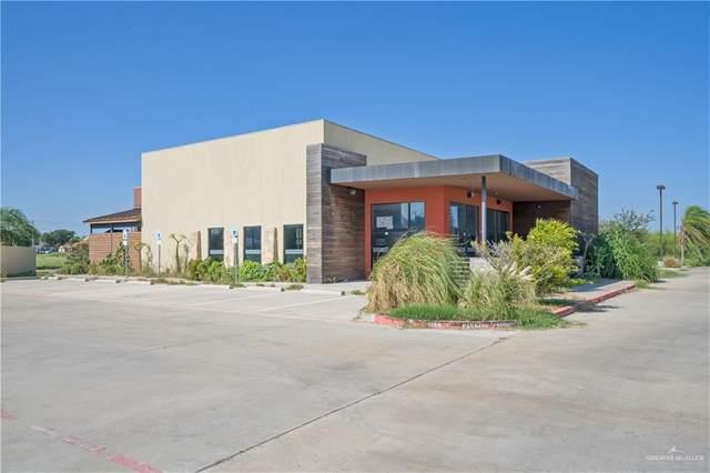 4123 W Expressway 83, Mcallen, TX 78503 (MLS #343319) :: BIG Realty