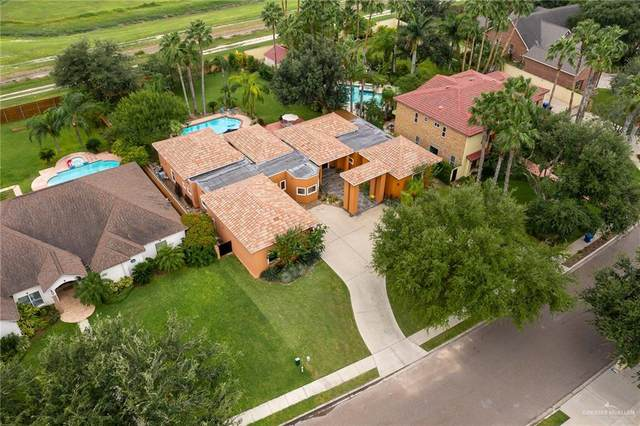 1505 Duke Avenue, Mcallen, TX 78504 (MLS #343361) :: The Lucas Sanchez Real Estate Team