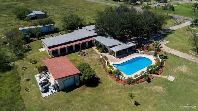 7918 Minnesota Road N, Palmview, TX 78574 (MLS #343474) :: Imperio Real Estate