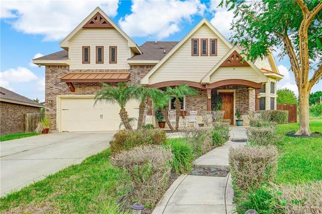 8324 N 26th Street, Mcallen, TX 78504 (MLS #343639) :: The Lucas Sanchez Real Estate Team