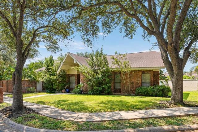 1333 Tulip Circle, Mcallen, TX 78504 (MLS #343672) :: Jinks Realty