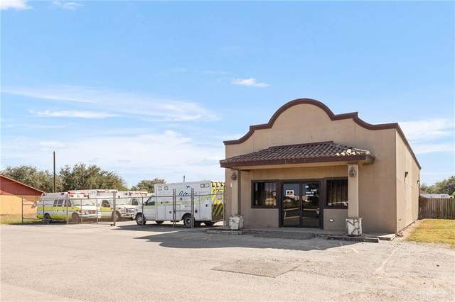 517 W Business 83 Highway 32 & 33, Donna, TX 78537 (MLS #343715) :: The Ryan & Brian Real Estate Team