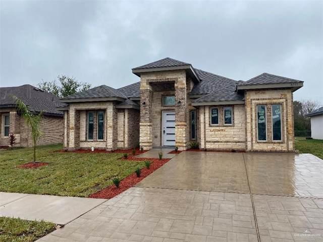6111 Vazquez Street, Pharr, TX 78577 (MLS #343717) :: The Ryan & Brian Real Estate Team