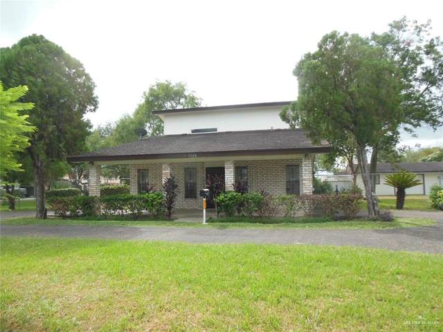 5220 E State Highway 107, Edinburg, TX 78542 (MLS #343727) :: Key Realty
