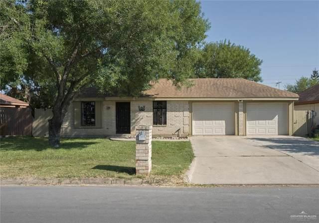 115 Encino Drive, San Juan, TX 78589 (MLS #343728) :: The Ryan & Brian Real Estate Team
