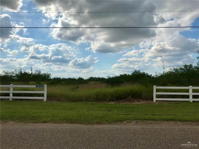 35513 Aggie Drive, Edinburg, TX 78541 (MLS #343740) :: BIG Realty