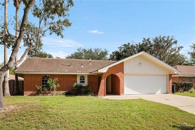 6508 N 16th Street, Mcallen, TX 78504 (MLS #343766) :: The Lucas Sanchez Real Estate Team