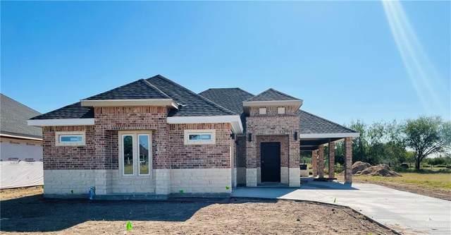 3224 Erica Lane, Edinburg, TX 78542 (MLS #344038) :: eReal Estate Depot