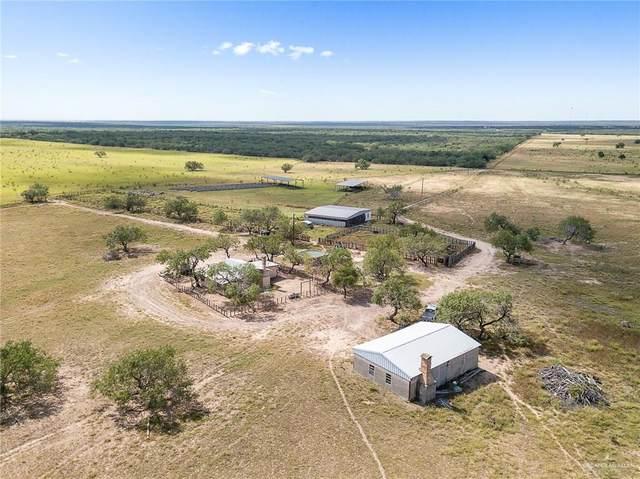 0 Las Escobas Road, El Sauz, TX 78582 (MLS #344114) :: The Lucas Sanchez Real Estate Team