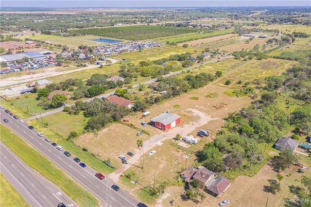 10310 N Conway Avenue, Mission, TX 78573 (MLS #344137) :: The Maggie Harris Team