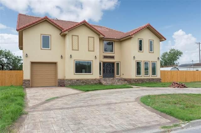 108 E Puebla Drive, Pharr, TX 78577 (MLS #344146) :: The Lucas Sanchez Real Estate Team