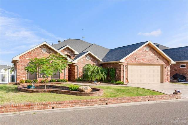 2208 Hole In One Drive, Mission, TX 78572 (MLS #344160) :: Jinks Realty