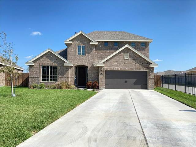 5149 Lost Creek Lane, Mcallen, TX 78504 (MLS #344167) :: eReal Estate Depot