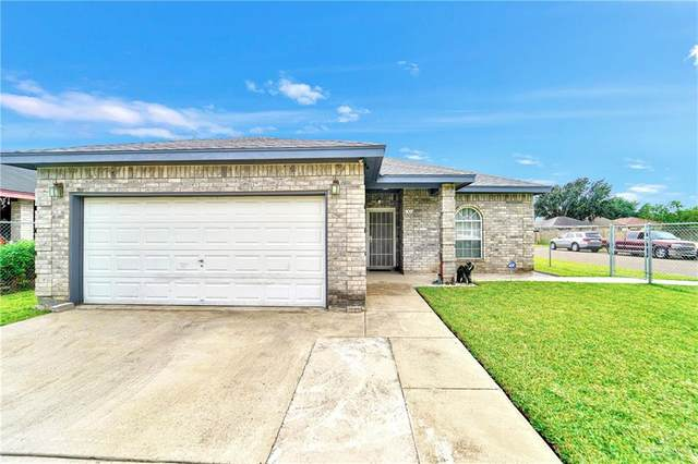 909 W 27th Street, Mission, TX 78574 (MLS #344220) :: The Ryan & Brian Real Estate Team