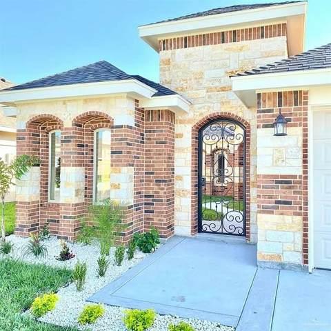 2814 E Imperial Oaks Drive, Alton, TX 78573 (MLS #344236) :: The Lucas Sanchez Real Estate Team