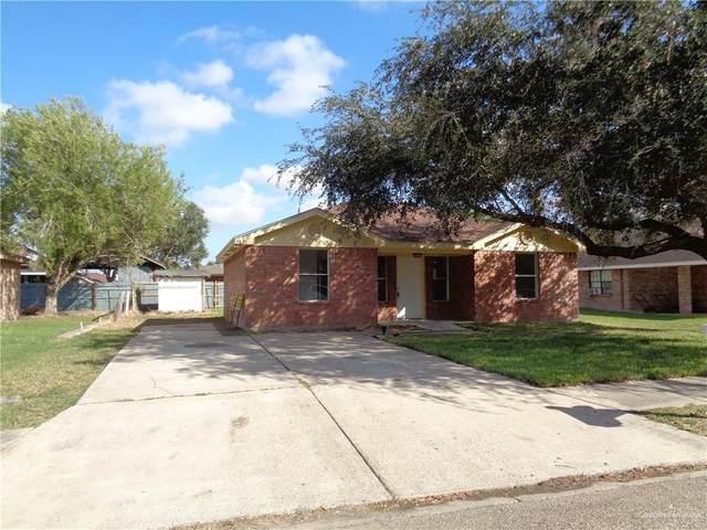 3821 Sabatini Drive, Weslaco, TX 78599 (MLS #344265) :: The Ryan & Brian Real Estate Team