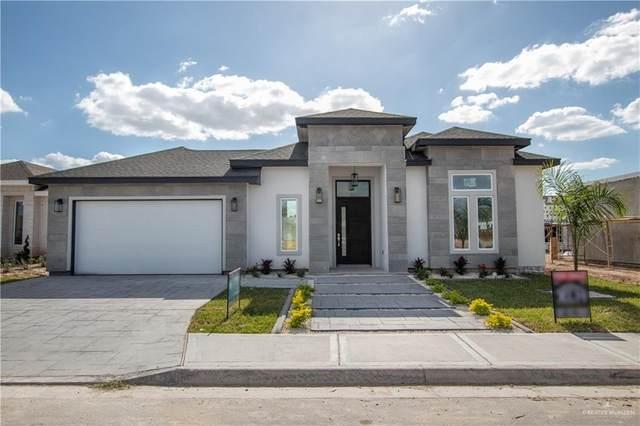 405 W Smith Drive, Pharr, TX 78577 (MLS #344271) :: The Ryan & Brian Real Estate Team