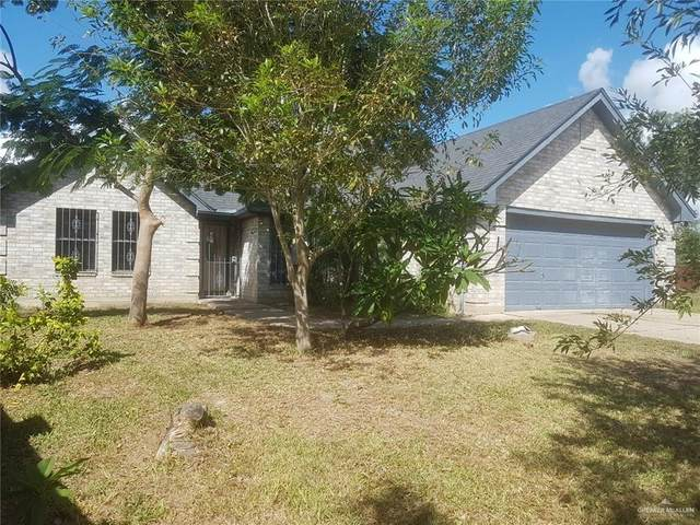 1108 Harbor Lane, La Joya, TX 78560 (MLS #345374) :: The Ryan & Brian Real Estate Team