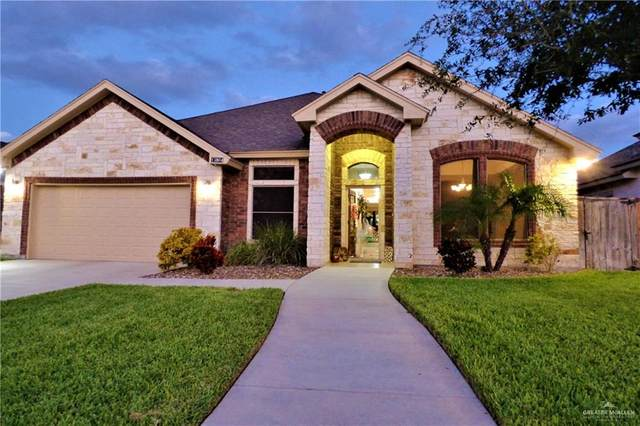 13804 N 39th Street, Edinburg, TX 78541 (MLS #345419) :: The Lucas Sanchez Real Estate Team