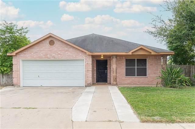 615 Baily Drive, San Juan, TX 78589 (MLS #345434) :: The Ryan & Brian Real Estate Team