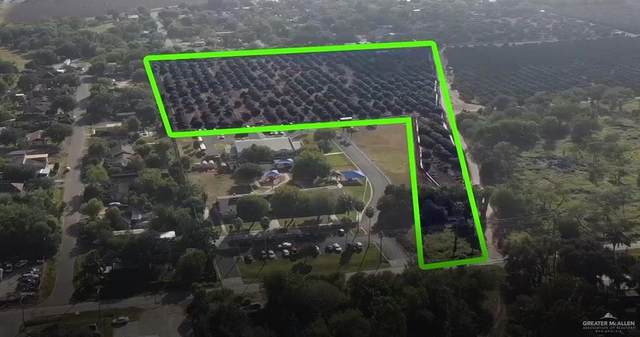 0000 S Pleasant View Drive, Weslaco, TX 78596 (MLS #345486) :: eReal Estate Depot
