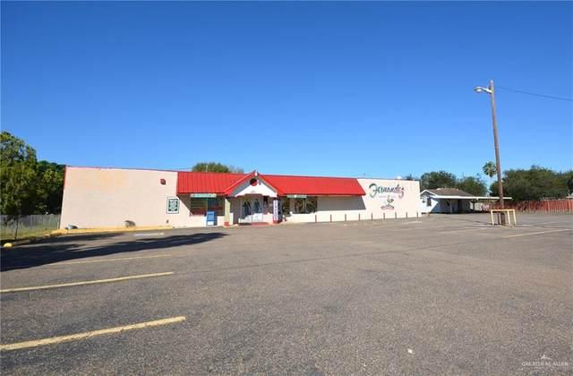917 S Veterans Boulevard, Edinburg, TX 78539 (MLS #345591) :: BIG Realty