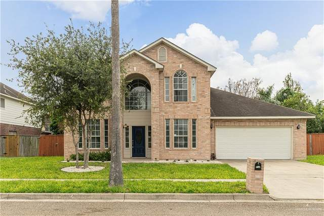 3500 Los Indios Parkway, Mission, TX 78572 (MLS #345592) :: The Ryan & Brian Real Estate Team
