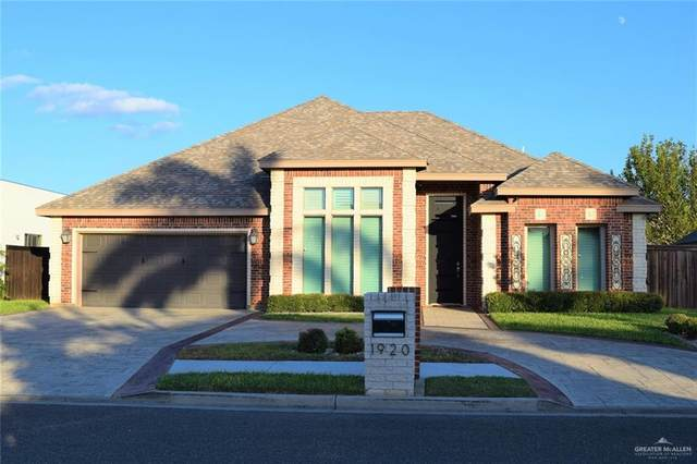 1920 N 47th Street, Mcallen, TX 78501 (MLS #345595) :: The Maggie Harris Team