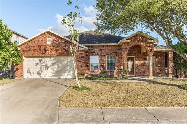 5500 N Huisache Avenue, Pharr, TX 78577 (MLS #345603) :: BIG Realty