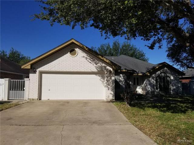1703 Primrose Avenue, Mission, TX 78572 (MLS #345706) :: Imperio Real Estate