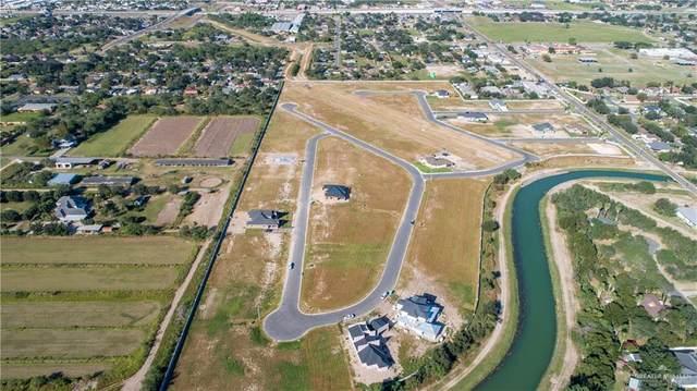 1201 Platinum Street, Palmview, TX 78572 (MLS #345802) :: Imperio Real Estate
