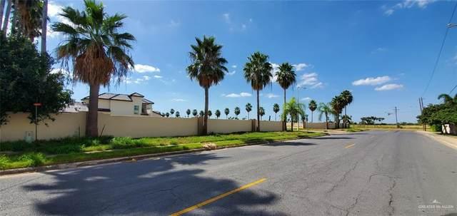 2603 S 43rd Lane, Mcallen, TX 78503 (MLS #345863) :: Jinks Realty