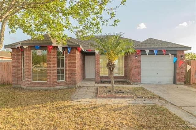 303 Alma Street, Alamo, TX 78516 (MLS #345997) :: The Ryan & Brian Real Estate Team